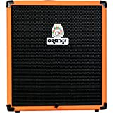 Orange 50 Watt Bass Guitar Combo Amp with Tuner
