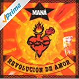 Revolucion de amor (Audio only)