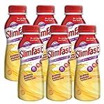 Slim Fast  Banana Milkshake Multipack...