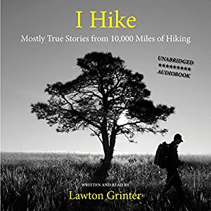I Hike Audiobook