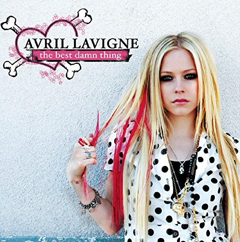 CD : Avril Lavigne - Best Damn Thing