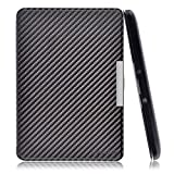 Swees Ultra Slim Leather Case Cover for Amazon All-New Kindle Paperwhite (Both 2012 and 2013 versions with 6