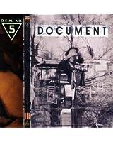 Document (Edition 25ème Anniversaire)