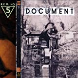 R.E.M.: Document (25th Anniversary Deluxe Edition)
