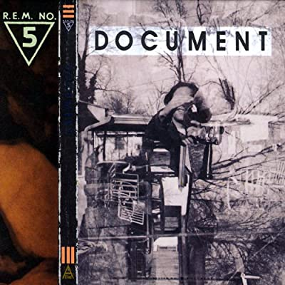 Document - 25th Anniversary Edition [2 CD]