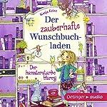 Der hamsterstarke Harry (Der zauberhafte Wunschbuchladen 2)