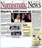 Numismatic News (1-year)