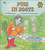Puss in Boots (Tuffy Story Books)
