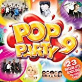 Various Artists Pop Party 9