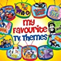 My Favourite TV Themes (DeLuxe)