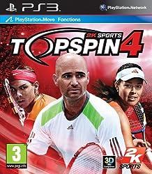 Suite logique des précédents opus, TOP SPIN 4 sur PS3 combleras les joueurs les plus exigeants. Incarnez les plus grands joueurs de tennis mondiaux dans cette simulation très réalistes.Top Spin 4 vous plonge dans l'intensité presque réelle d'un matc...
