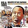 Image of album by Fela Kuti