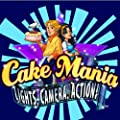 Cake Mania Lights Camera Action Download from Sandlot Games