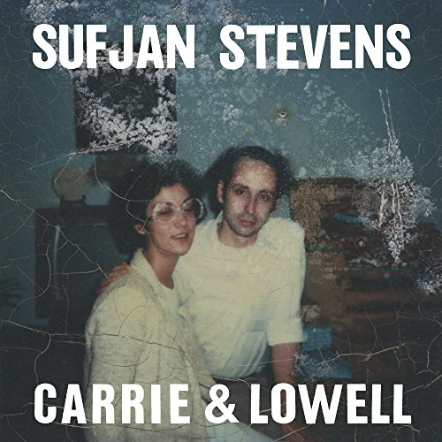 Sufjan Stevens - Carrie & Lowell - Zortam Music