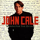 Words for the Dying by John Cale (1989-09-19)