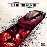 1st Of The Month: Volume 3 - EP [Explicit]