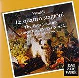 Il Giardino Armonico Vivaldi : Le Quattro Stagioni [The Four Seasons] & Concertos