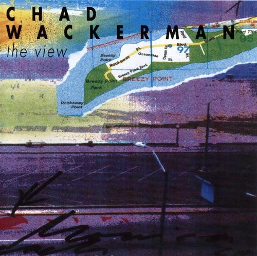 View - Chad Wackerman