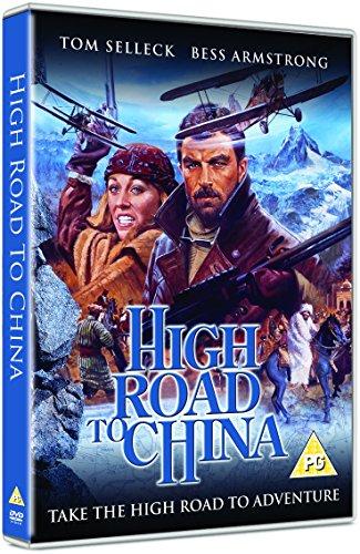 high-road-to-china-edizione-regno-unito-import-anglais