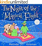 Children's Book: The Night of the Mag...