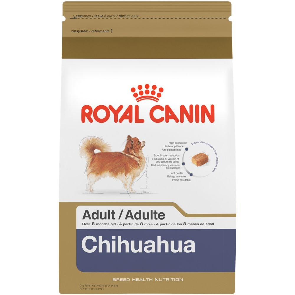 Is Royal Canin A Good Dog Food For Chihuahuas