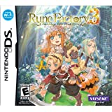 Rune Factory 3: A Fantasy Harvest Moon - Nintendo DS Standard Edition