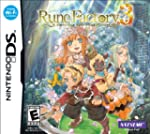 Rune Factory 3: A Fantasy Harvest Moo...