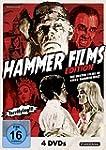 Hammer Films Edition [4 DVDs]
