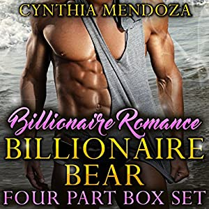 Billionaire Bear Audiobook