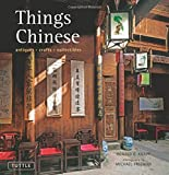 China's renowned art objects, furnishings, and handicrafts have long been sought by collectors and inspired designers. Through 60 emblematically Chinese antiques and items, Things Chinese opens up the world of Chinese culture.The history, cul...