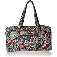 Vera Bradley Large Duffel Travel Bag (Multiple Colors)