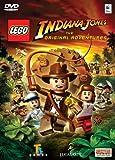 echange, troc Lego: Indiana Jones (Mac DVD) [import anglais]
