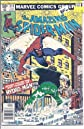 Amazing Spider-Man # 212, 7.5 VF -