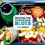 img - for Beating the Lunch Box Blues: Fresh Ideas for Lunches on the Go! (Rachael Ray Books) book / textbook / text book