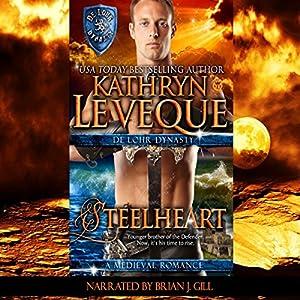 Steelheart Audiobook