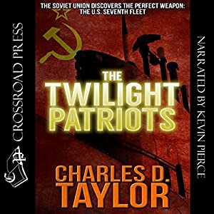 The Twilight Patriots Audiobook