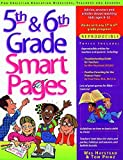 img - for 5th & 6th Grade Smart Pages: Reproducible Advice, Answers and Articles about Teaching Children Ages 9-12 by Wes Haystead (1996-08-03) book / textbook / text book