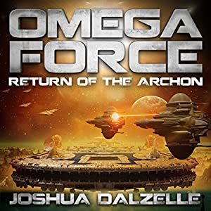 Return of the Archon Audiobook