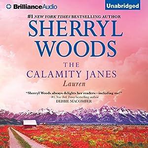 The Calamity Janes: Lauren Audiobook
