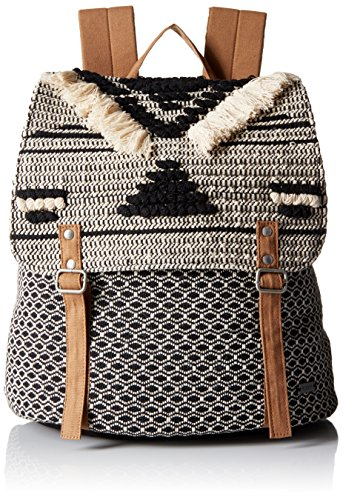 roxy-womens-savanna-cay-novelty-backpack-shoulder-handbag-true-black-one-size