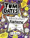 Book - Tom Gates is Absolutely Fantastic (at some things)