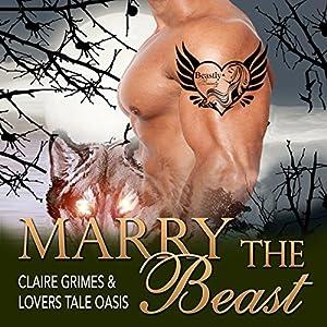 Marry the Beast Audiobook