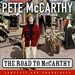 The Road To McCarthy Audiobook