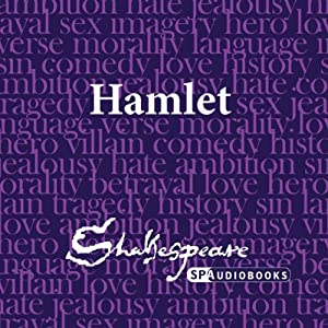 SPAudiobooks Hamlet (Dramatised) Audiobook