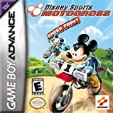 Disney Sports Motorcross