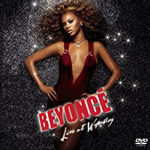 Beyonce - Live at Wembley (DVD with Bonus CD) (Jewel Case)