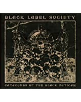 Catacombs of the Black Vatican - Black Édition