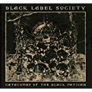 Catacombs Of The Black Vatican [Black Edition - Ltd Ed Cd]