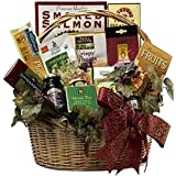 Art of Appreciation Gift Baskets Heart Healthy Gourmet Food Basket