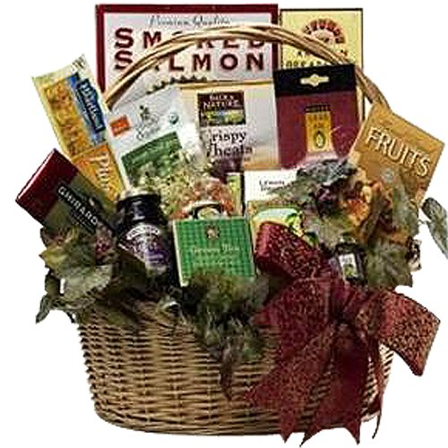 Art of Appreciation Gift Baskets   Heart Healthy